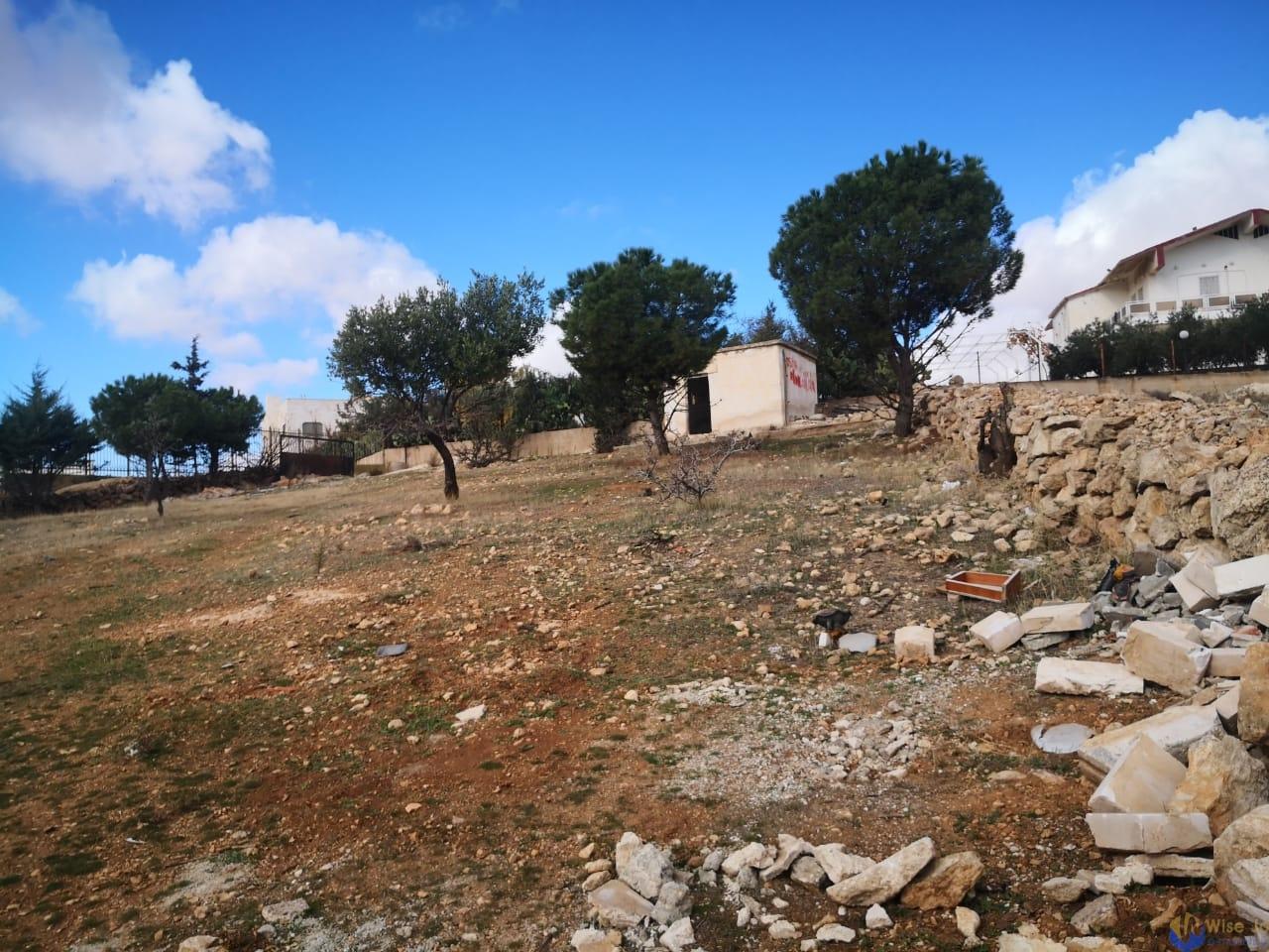 أرض للبيع – شفا بدران – مرج الأجرب